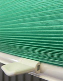 Plissees reinigen – Drei Tipps zum Plissee Waschen